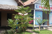 Funtastic Dive, Pemuteran, Indonesia