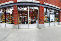 Hannah Grimes Marketplace, Keene, United States