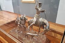 Don Quixote Iconographic Museum (Museo Iconografico del Quijote), Guanajuato, Mexico