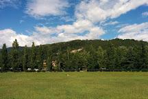 Parco Benedetto Castelli, Brescia, Italy