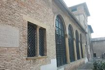 Palazzo Del Podesta, Fano, Italy
