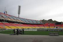 Hrazdan Stadium, Yerevan, Armenia