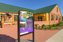 Frederick Visitor Center, Frederick, United States