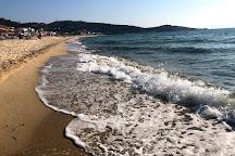 Goa Beach, Sarti, Greece