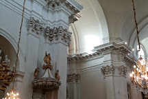 Carmelite Church - Our Lady of the Assumption, Warsaw, Poland