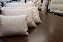 Elfenbein Comforters, Budapest, Hungary