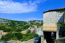 La Maison des Artisans, Balazuc, France