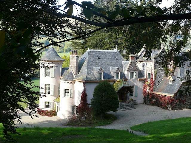 Chateau de la Guillonniere