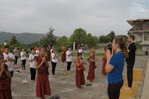 AryaMarga Yoga Institute, Bir, India