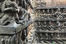 Terrace of the Leper King, Siem Reap, Cambodia