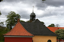 Kastellet, Copenhagen, Denmark