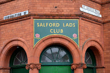Salford Lads' Club, Salford, United Kingdom