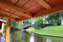 Kronvalda Park, Riga, Latvia