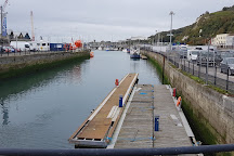 De Bradelei Wharf, Dover, United Kingdom