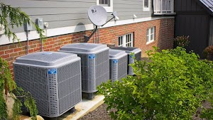 Custom Air Heating & Cooling