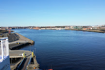 Royal Quays Marina, North Shields, United Kingdom