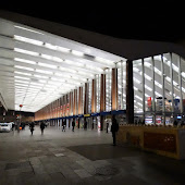 Станция   Rome Termini