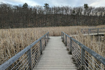 Constitution Marsh Audubon Center and Sanctuary, Garrison, United States