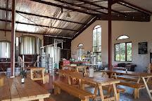 Zwakala Brewery, Haenertsburg, South Africa