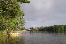 McCarthy Beach State Park, Side Lake, United States