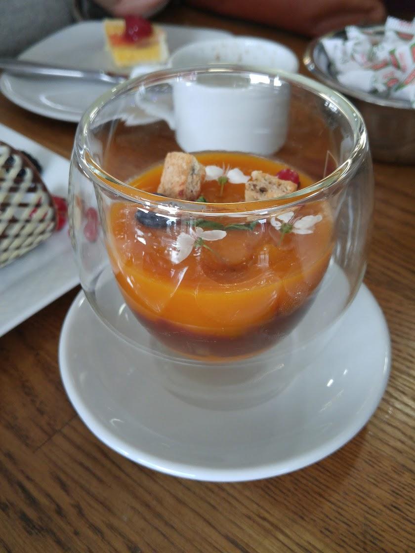 Dilruba Restaurant Resim 7