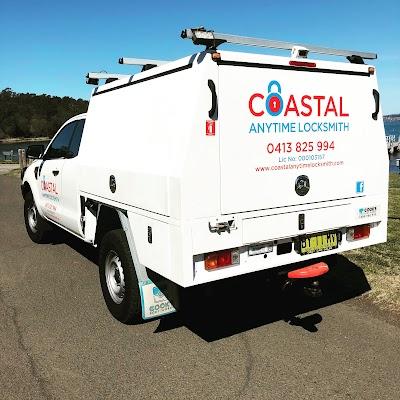 Coastal Anytime Locksmith Wollongong And Nowra