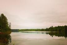 Hayes Lake State Park, Roseau, United States