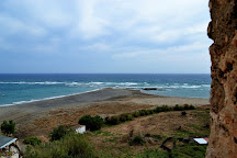 Frangokastello Beach, Frangokastello, Greece