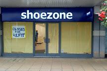 Yate Shopping Centre, Bristol, United Kingdom