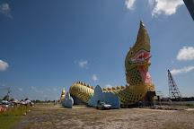 Phaya Thaen Public Park, Yasothon, Thailand