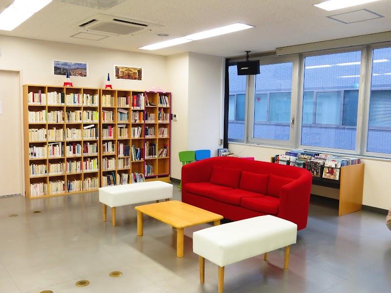 アンスティチュ・フランセ横浜 (旧・横浜日仏学院)