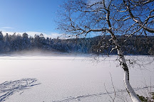 Nordmarka, Oslo, Norway