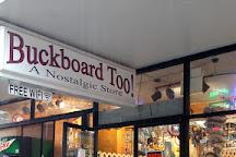 Buckboard Too, Gatlinburg, United States