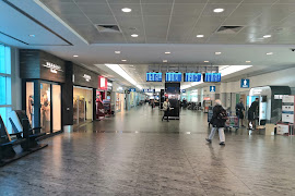 Аэропорт   Prague Ruzyně Airport T1