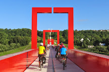 Simonetta Bike Tours, Verona, Italy