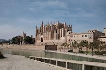 Casal Solleric, Palma de Mallorca, Spain
