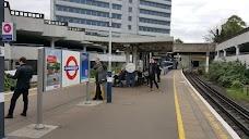 Sloane Square Station london