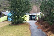 Mikkel Parken, Kinsarvik, Norway