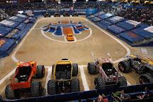 Amalie Arena, Tampa, United States