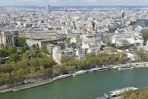 Beaugrenelle Paris, Paris, France