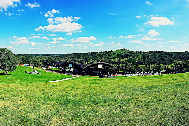 Visit Alpine Valley Music Theatre on your trip to Elkhorn