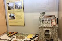 Bayou Teche Museum, New Iberia, United States