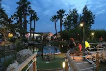 L'Aventure Mini Golf, Le Grau-du-Roi, France