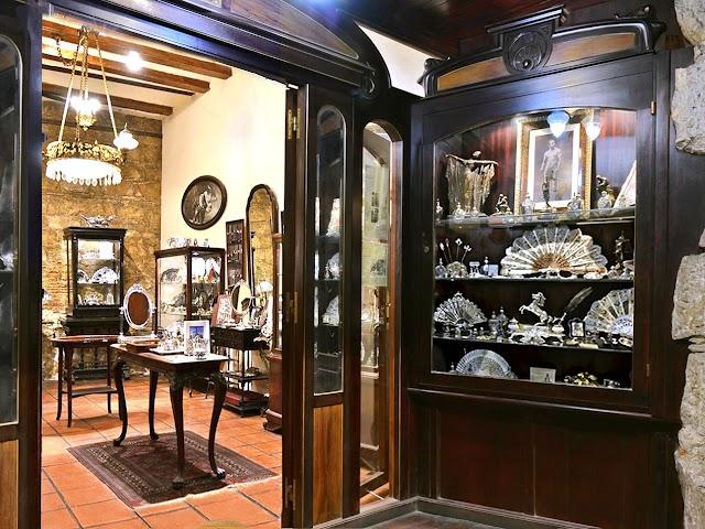 Art i Col.lecció Taller Antic