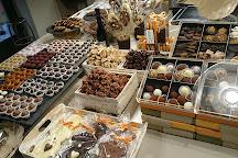 Be Chocolat, Barcelona, Spain