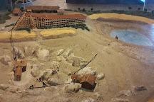 Kinta Tin Mining Museum, Kampar, Malaysia