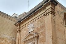 Salib Imqaddes Holy Cross, Birgu (Vittoriosa), Malta