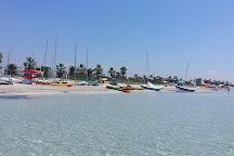 Spiaggia Putzu Idu, San Vero Milis, Italy