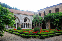 Abbaye de Fontfroide, Narbonne, France