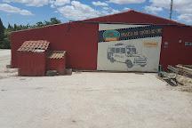 Coches de Cine, Yuncos, Spain